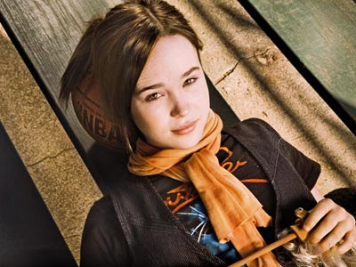 RT @starbluv: Ellen Page in 'Juno,' before she started experimenting with different identities. https://t.co/rPSFxHEyzF