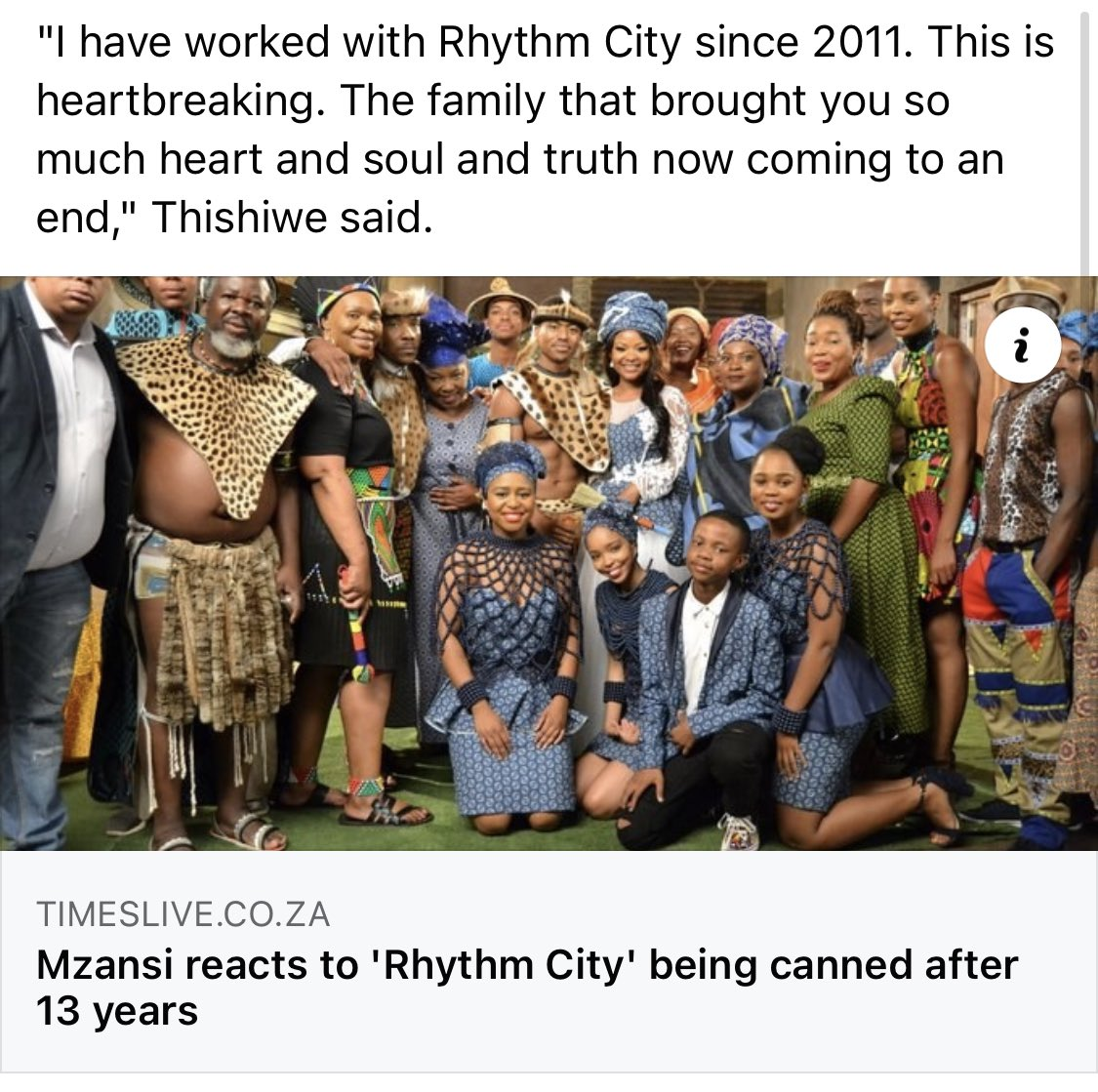 Cheers to us who always KNEW that Genaro IS  Rhythm  city 😂😂 he's gone, the show has been cancelled @jambarts https://t.co/bEOmHfs2vK