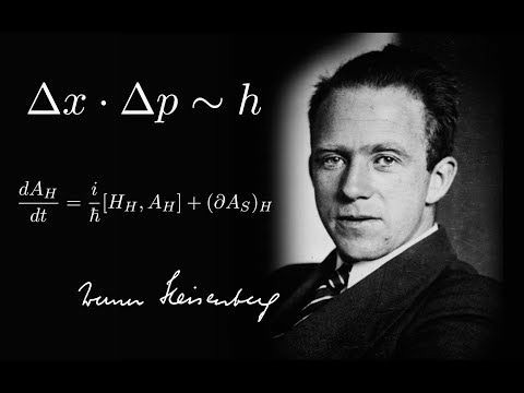 Only a few know, how much one must know to know how little one knows. -- Werner Heisenberg (1901 - 1976)