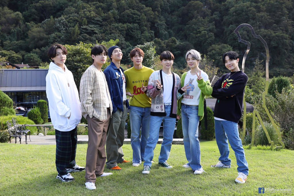 @MyLeJINdary92 @BigHitEnt @BTS_twt I knw abt @BTS_twt bcos of quarantine period, n i fall in love wz their beautiful journey of success as an idol & true example to others. #BTSforever  #TheLockdownAwards I'm voting for #QuaranteamBTS @BigHitEnt @BTS_twt
