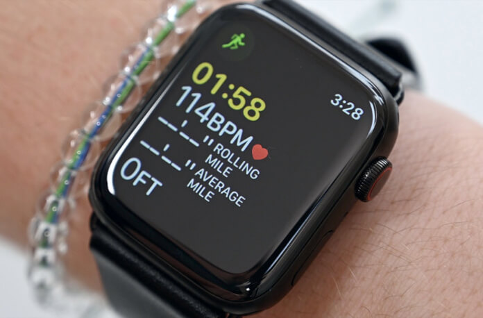 New Apple Watch will be able to measure blood pressure.  A special strap will be put on the hand and wrap around it.    #7 #apple #applewatch #band #blood #ecg #fitness #gadget #gadgetate #health #heart #news #novel ...