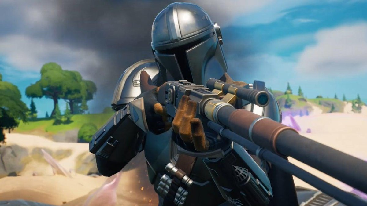 Ign On Twitter The Mandalorian And Baby Yoda Are Headed To Fortnite Season 5 Check Out The Battle Pass Trailer Here Https T Co 96pek1g9mv Https T Co Dri5ccllnt We hope you enjoy our growing collection of hd images to use as a background or home screen for your. fortnite season 5 check out the battle