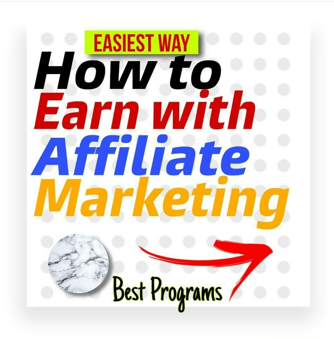 How to earn with affiliate marketing  Click:   #affiliate #DigitalMarketing #marketing #entrepreneur #makemoneyonline #affiliatemarketing #InfluencerMarketing #customerexperience #INDvsAUS #ContentMarketing #AmazonQuiz #amazon #OptionsTrading #Usa2020 #jobs