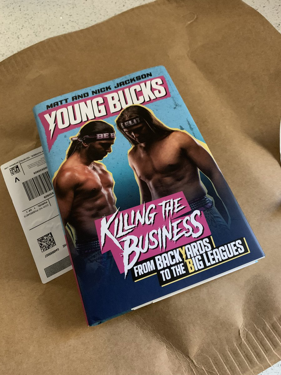 @youngbucks finally arrived in Australia! Can't wait to blitz this bad boy!