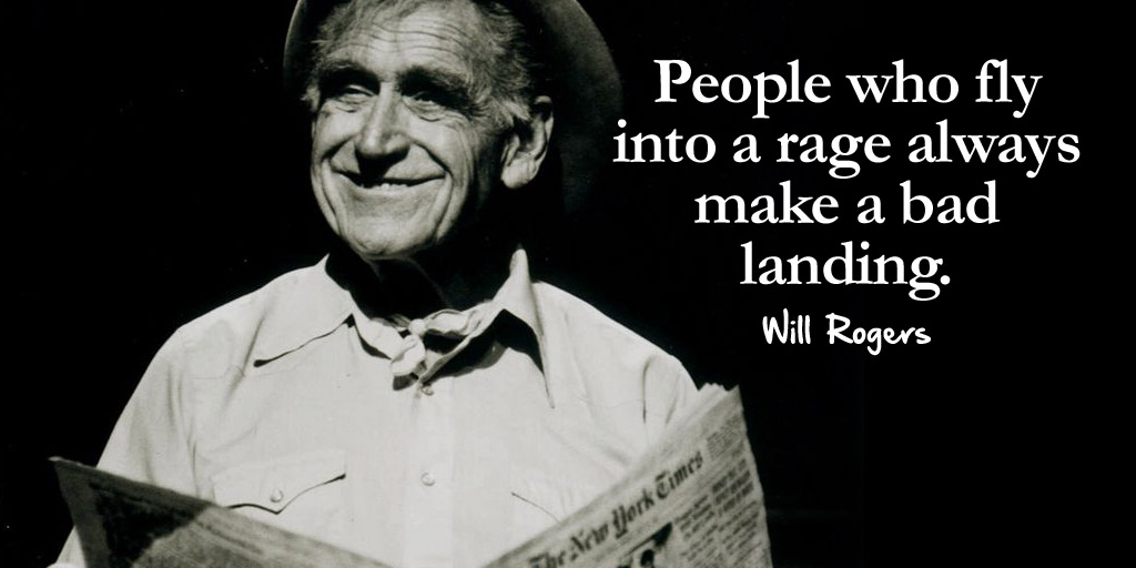 test Twitter Media - People who fly into a rage always make a bad landing. - Will Rogers #quote https://t.co/UBEgmIj24K