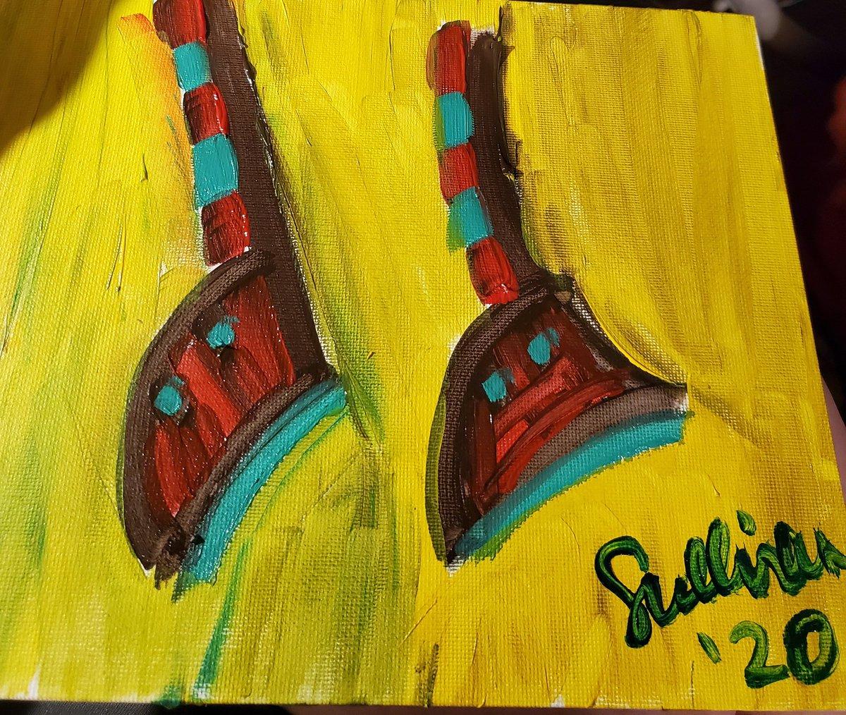 @bri7095 #erindsullivanart #thomasbsullivanartgalleries #IMPRESSIONISM #PICOFTHEDAY #ABSTRACTART #geometricart #acrylicpainting #modernart #artdecor #smallspaces #revolutionaryart #contemporaryart #northeastlouisianaartist #nofilter #art https://t.co/29oT8p9zGU
