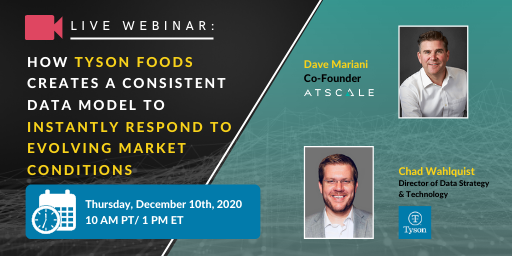 test Twitter Media - How is @TysonFoods changing the way they predict, influence, and respond to market conditions with #data? Join @AtScale next week on 12/10 for a #livewebinar and the experts will show you how: https://t.co/EqKi5wp6lq https://t.co/WgBIGIzVMP