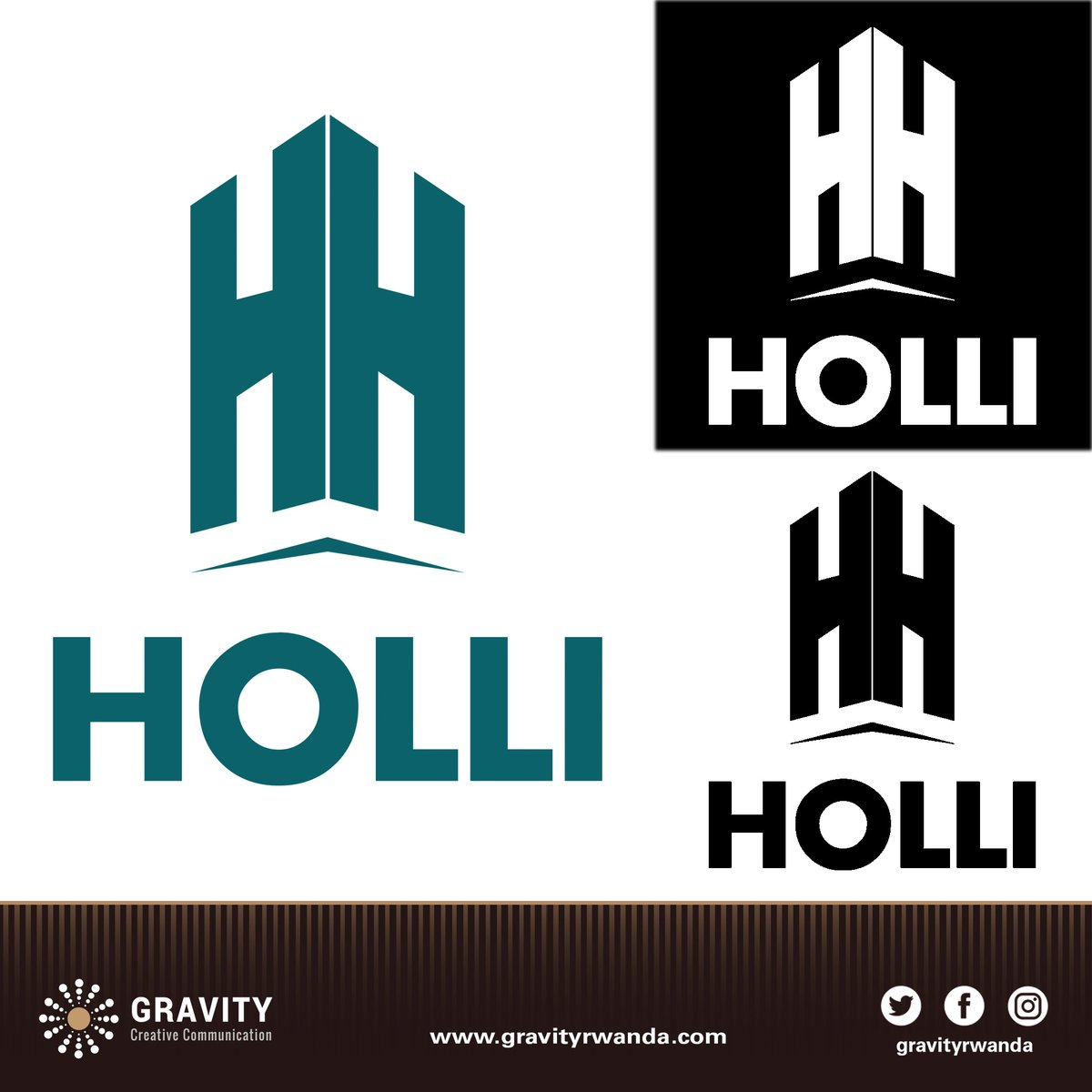 We present to you the logo of HOLLI #ContagiousVisuals #WeSolveWeDo #WeLoveWhatWeDo #photoshop #design #graphicdesign #photooftheday #art #sketch #like #illustrator #logodesign #graphicdesigners #illustration #logo #graphicdesigndaily https://t.co/lySzxb6ngT