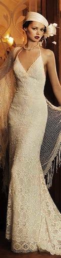 #Wedding #dress with hat