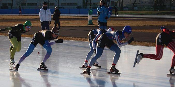 スケート 連盟 釧路