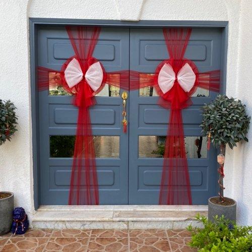 'Tis the season🎄      #christmas #wrapping #bows #xmas #decor #makers #thesaffronsouk #saffronsouk #makers  #handmade #kids #babies #smallbusiness #shoplocal #dubaimoms #shopsmall   #igers #love   #supportlocaldxb