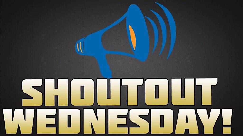 Super #Wednesday #StaySafe #Shoutout for @jimharanbbx @19thholegolfget @NeilSlinn @HoskinInsurance @richard_NEFI @TonyRobinsonOBE @PigNMixSweetCo @ttdisouthend @PatrickTwitchet @onthecoursegolf @itp_david @timb551 @steverogerspt @Mike_Beeston @MJBushellAcc @CoffeeClerics @SRC_Ltd