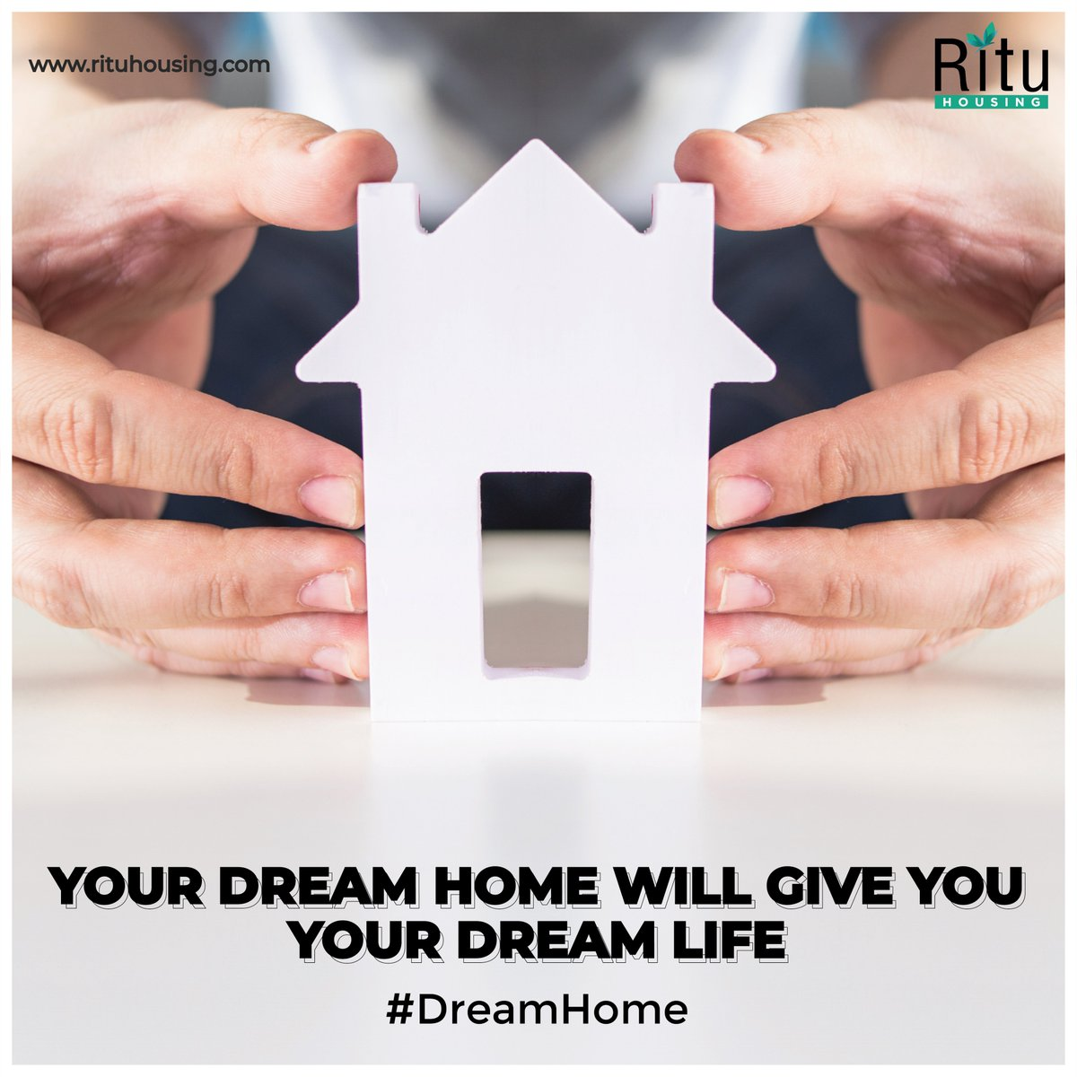 We make your dream home a reality. . . . . #rituhousing #emeraldgarden #emeraldgulistan #developers #kanpur #realestate #happyfamilies #home #property #bonds #forsale #investment #luxury #realtorlife #architecture #kanpurproperties #realestatesales #homes #luxuryhomeskanpur https://t.co/ZkPsQcW44f