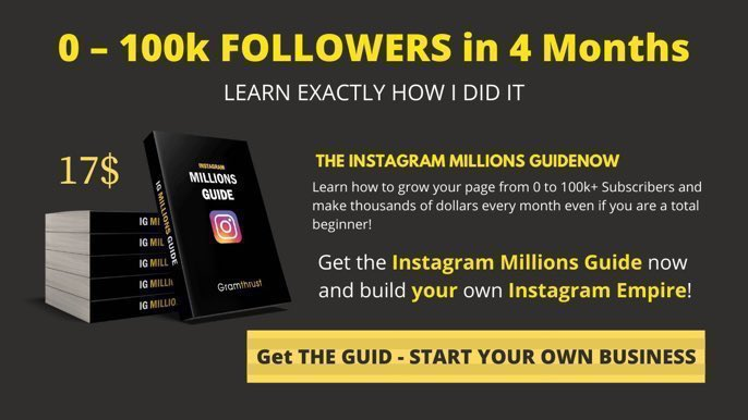 Make Money on Instagram STEP BY STEP GUIDE FROM 0 to 100K FOLLOWERS ON INSTAGRAM | Click Here To Get Your GUIDE :    #SocialMedia #StartUps #Instagram #Covid_19 #InsiderTraitors #ESPGER #USA #UK #Canada #TheBachelorette  #BigSky #CLUBFRISCO #ThisIsUs