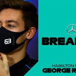 BREAKING: George Russell will drive for Mercedes in place of Lewis Hamilton at this weekend's Sakhir Grand Prix  Jack Aitken steps up for Williams  #SakhirGP #F1