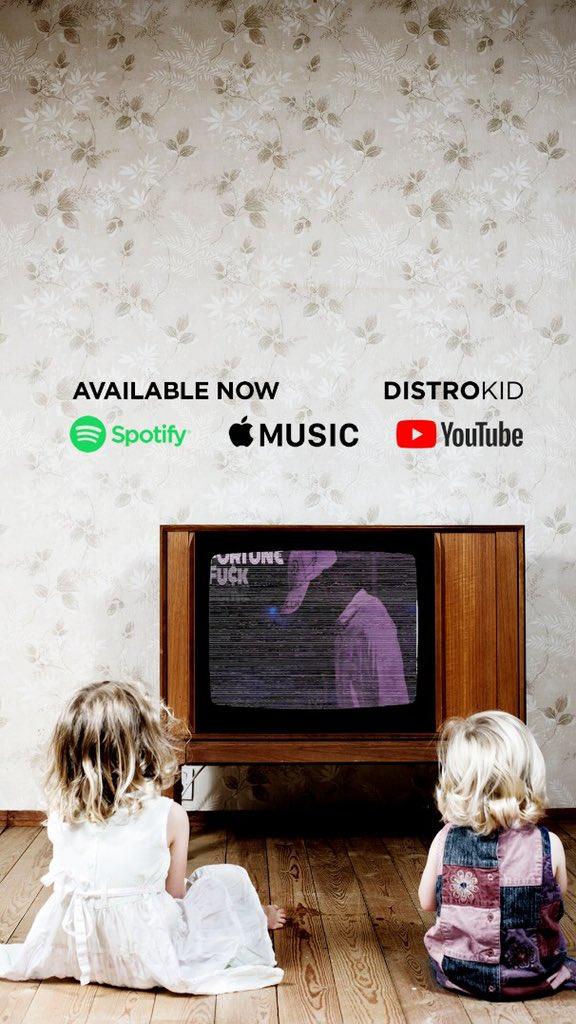 Morning ☀️  https://t.co/qEAJszWZ4l  #explore #music #hiphop #distrokid #Spotify #fortunefuckfame #SpotifyWrapped #wednesdaythought https://t.co/X94Pw7TRNZ