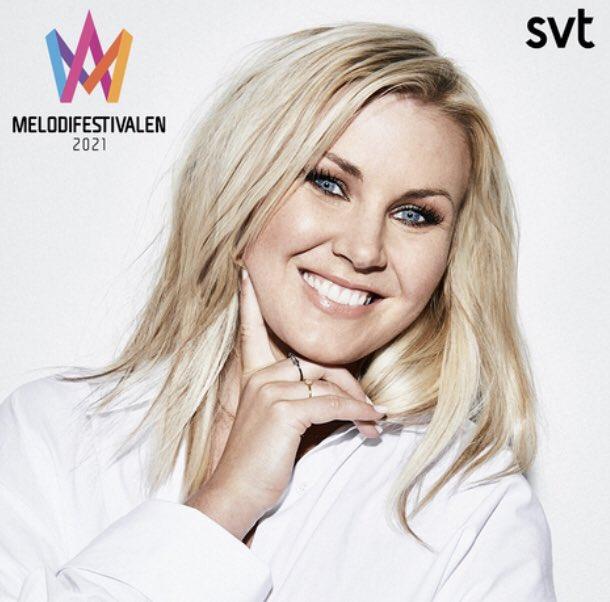 [LIVE] Elle à fait ses débuts au @SVTmelfest en 2014 et revient en 2021 : Elisa est la 2ème participante révélée en ce 2 décembre !  ➡️ Rendez-vous sur https://t.co/4HVwnErmFW !  #Eurovision | @SVTmelfest | #Melodifestivalen2021 | #MelFest | #Eurovision2021 | @Eurovision https://t.co/zuWAVOTeJY