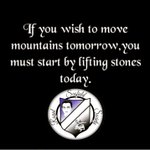 Image for the Tweet beginning: You gotta start today! #lifting #start