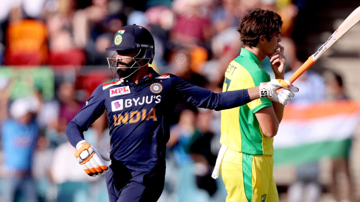 Name: Sir Jadeja🧔 . Duty: Crucial Knocks🏏   #AUSvsIND #INDvAUS #TeamIndia #IndianCricket #SirJadeja #Jadeja #jaddu #RavindraJadeja