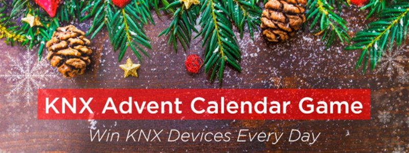 test Twitter Media - Maak elke dag kans op een prijs, met het KNX adventskalenderspel!  Lees meer leuke nieuwtjes in de december nieuwsbrief van KNX Association: https://t.co/oPeq2p7qAB  #KNX #Adventskalender #win #prijzen https://t.co/3LQSUbRdxV