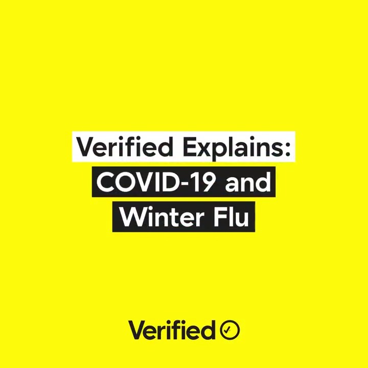 As some of us brace for cold & flu season, @WHO's Consultant Epidemiologist, Dr. Amjad Alkouly, explains how you can protect yourself & your family from these illnesses amid #COVID19. Help share more verified information that saves lives: shareverified.com/en
