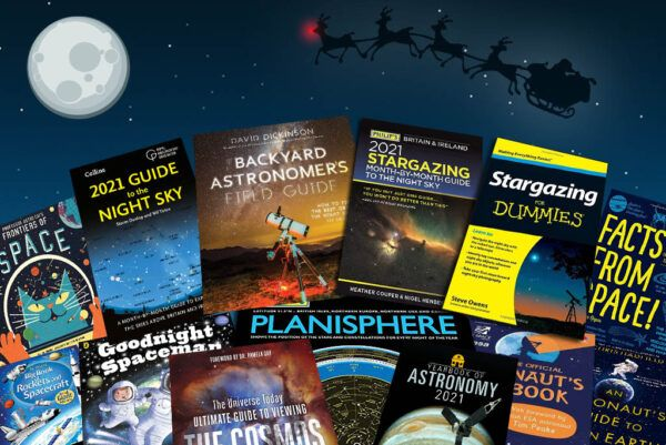 If you are looking for spacey gift ideas for Christmas. Check out   Gift guides are on the home page and there's a ton of stuff under the equipment section. There's also some good astronomy guides and info too. #wednesdaythought #WednesdayMotivation