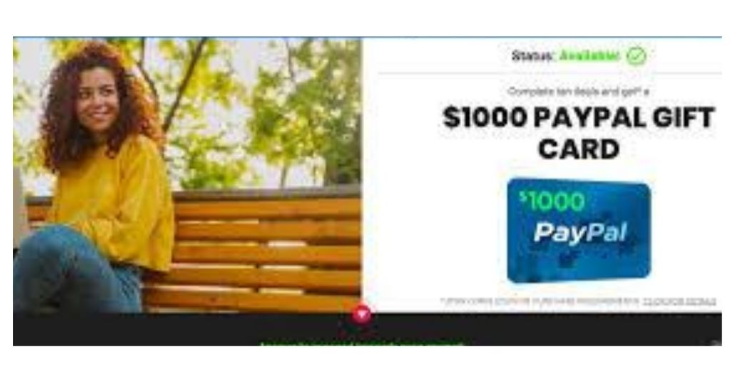 Get a $1000 PayPal Gift Card Now! Click Hare: #paypalgiftcard1000 #isthe1000paypalgiftcardlegit #free1000paypalgiftcard #1000dollarpaypalgiftcard #sundayvibes #SundayMorning #BritishGP #SundayThoughts #SundayFunday
