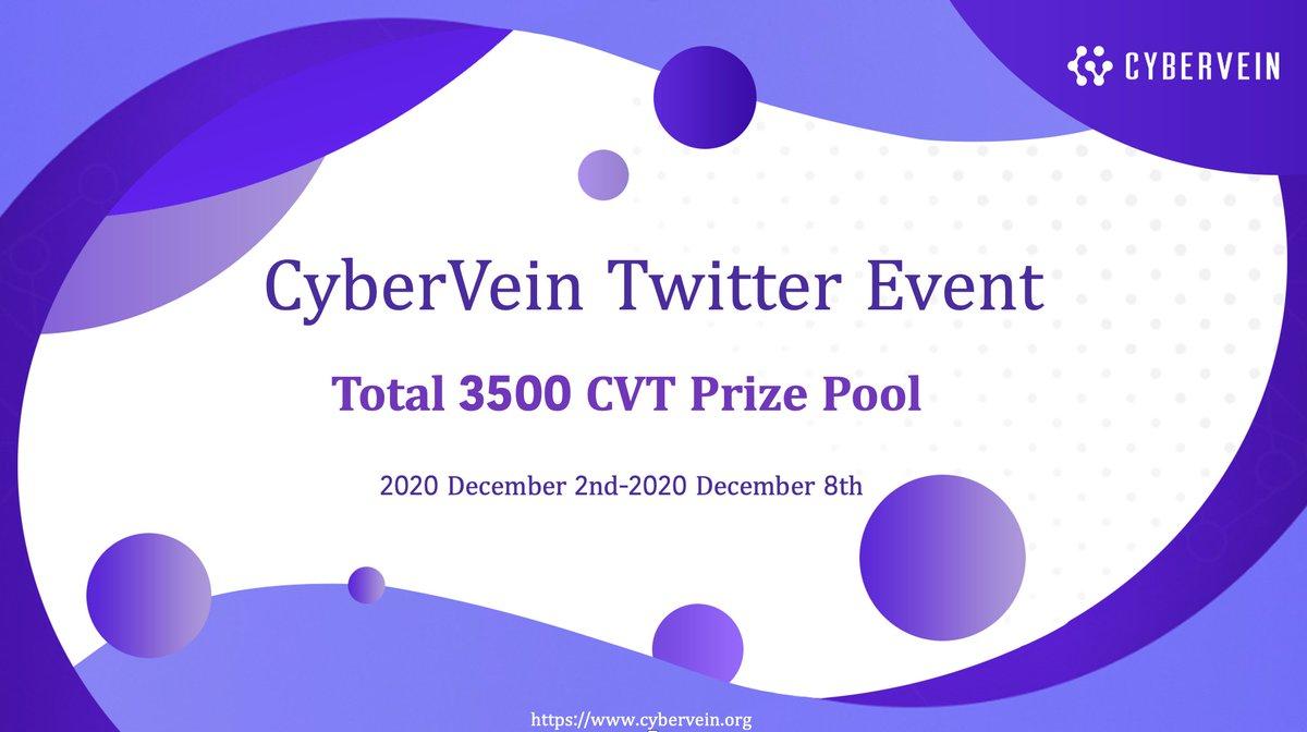Tweet by @CyberVeinGroup