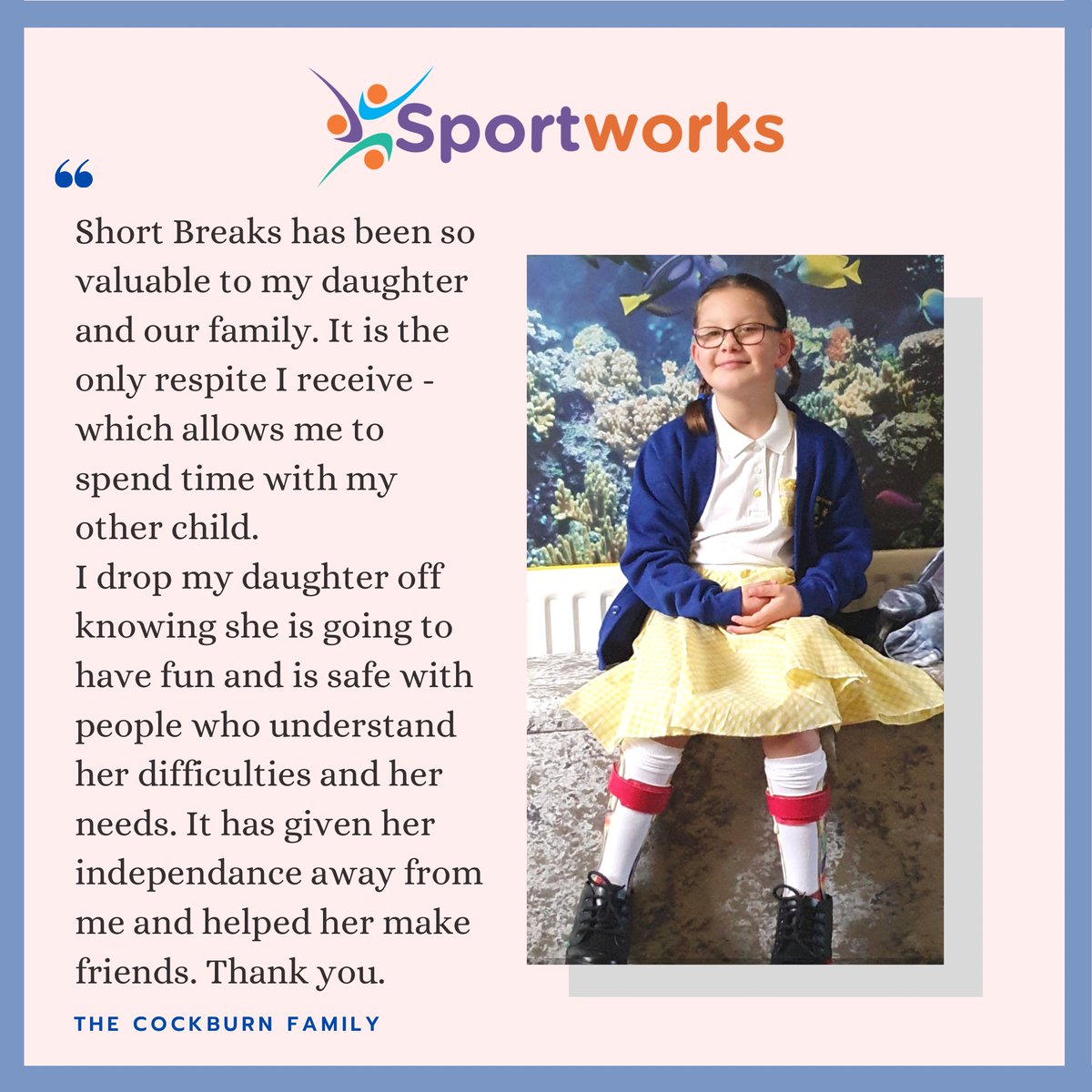 SportWorks photo