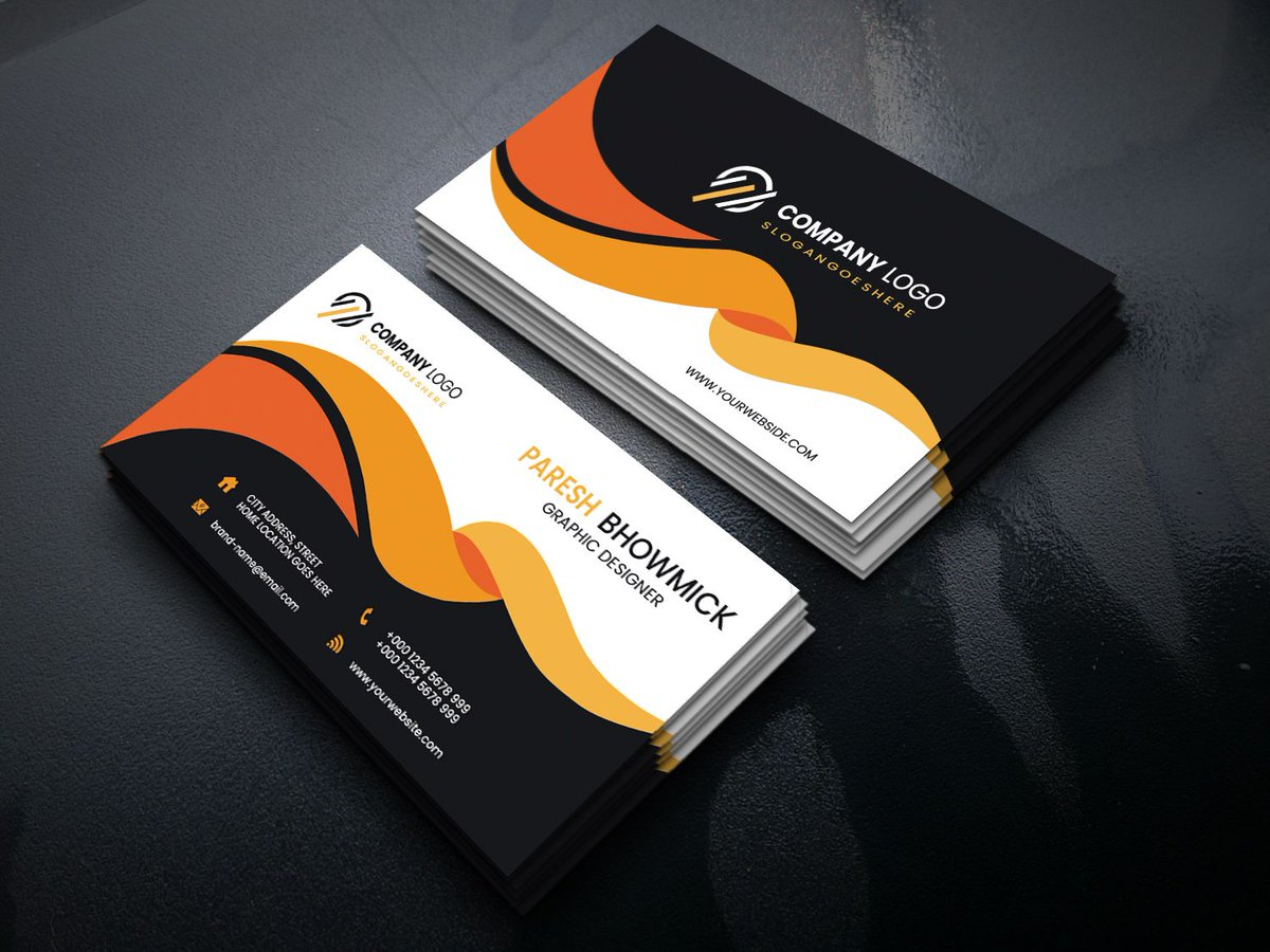 Hi All, Please Check out my Gig on Fiverr: I do Professional, Modern, Unique, Creative Business Card design within 2 hours. Please follow the link:    #Amazon #armys𓆗 #Unlock_GOLIVEINLIFE #Dynamite #BlueAndGrey