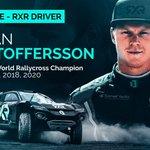 3x FIA World Rallycross Champion 😎😁