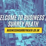 Image for the Tweet beginning: BID Businesses… Surrey Heath have
