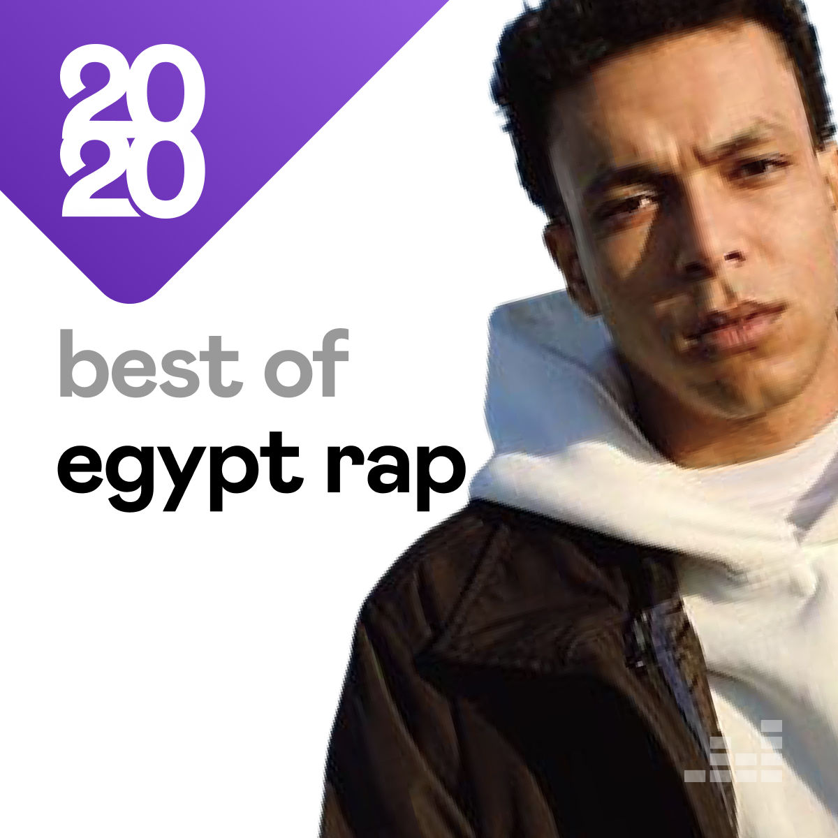 حبنا لأغاني الراب المصري جمعناه كله في قائمة بأفضل الأغاني في 2020، 🔥😍 ما هى أكثر أغنية تحبها؟ 🤔❤️ استمتع بالقائمة الآن على #Deezer 👇🕺    @Wegzkrofficial #ويجز  #DeezerMENA