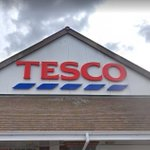Image for the Tweet beginning: Tesco is going to pay