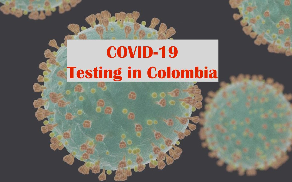 We provide an update on COVID-19 testing in #Colombia. Yesterday, Colombia reported a total of 6,479,003 COVID-19 tests have been completed, which is 127,128 tests per million people, which is more per million than in Brazil, Mexico or Argentina.