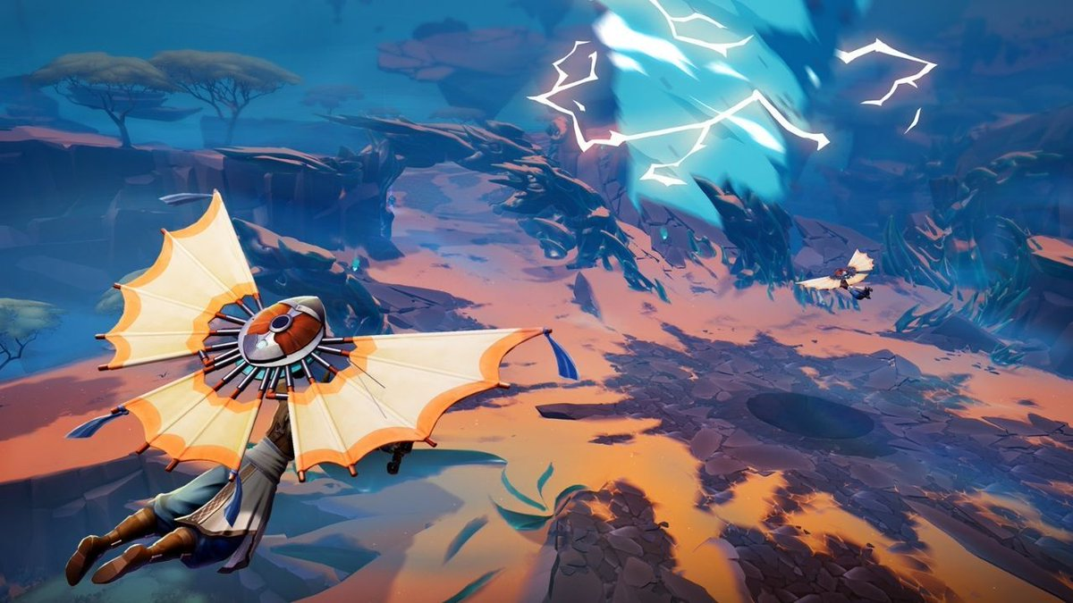 Dauntless Reforged lands tomorrow with a slew of new features, including a branching progression system, new weapons, streamlined hunts, and more: