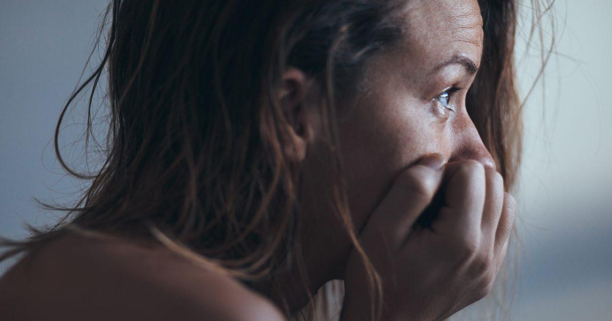 Why isn't anyone talking about maternal suicide?  #WorldSuicidePreventionDay #WSPD2019 #WSPD #SuicidePrevention