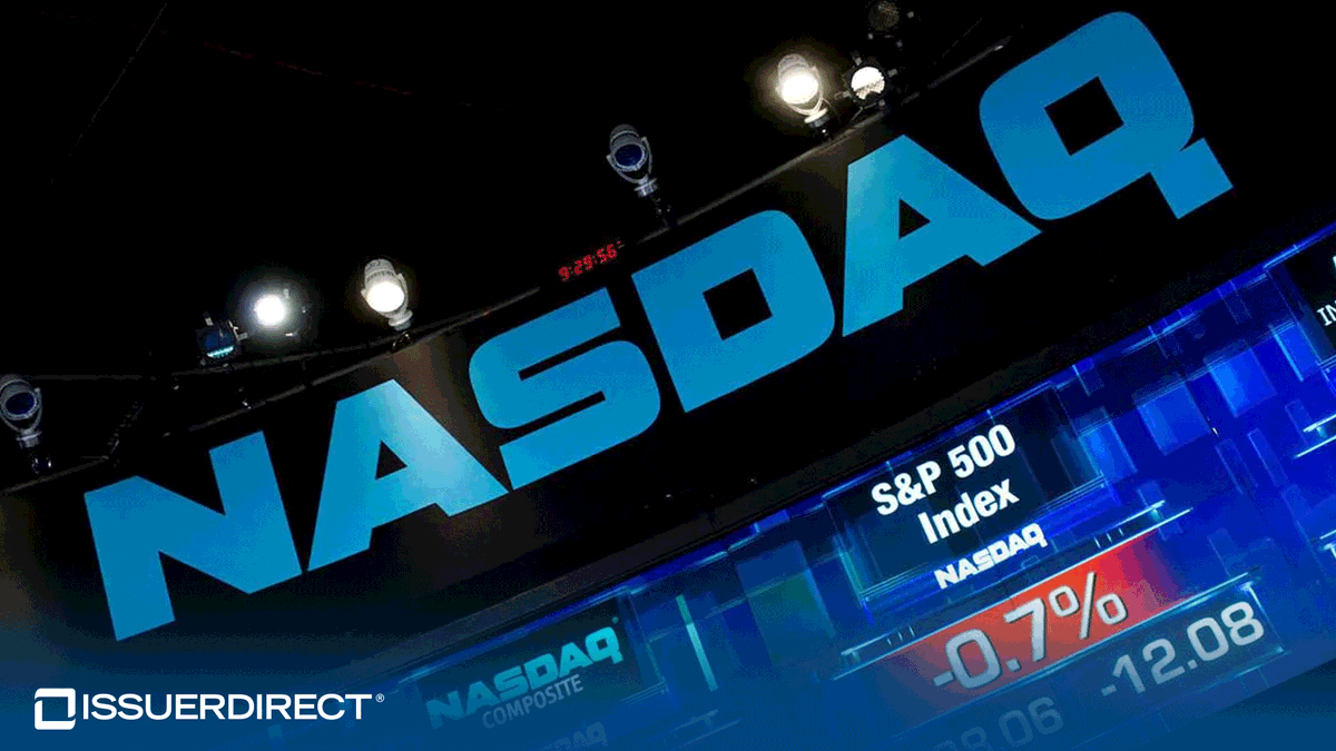 Nasdaq's agreement to acquire Verafin, a cloud-based anti-financial crime management platform, will provide cutting-edge solutions to fight financial crimes and build stronger economies globally! https://t.co/LP6EKlGyOQ   #Nasdaq #Verafin #CyberSecurity https://t.co/JwOuinrpKq