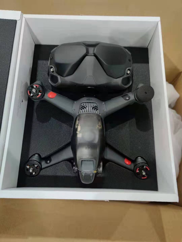 DJI FPV Combo Drone Techenet