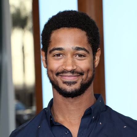 Happy 32nd Birthday to Alfred Enoch (Wes from HTGAWM)..  A fine dude and fine actor..  Ladies.. Crush away