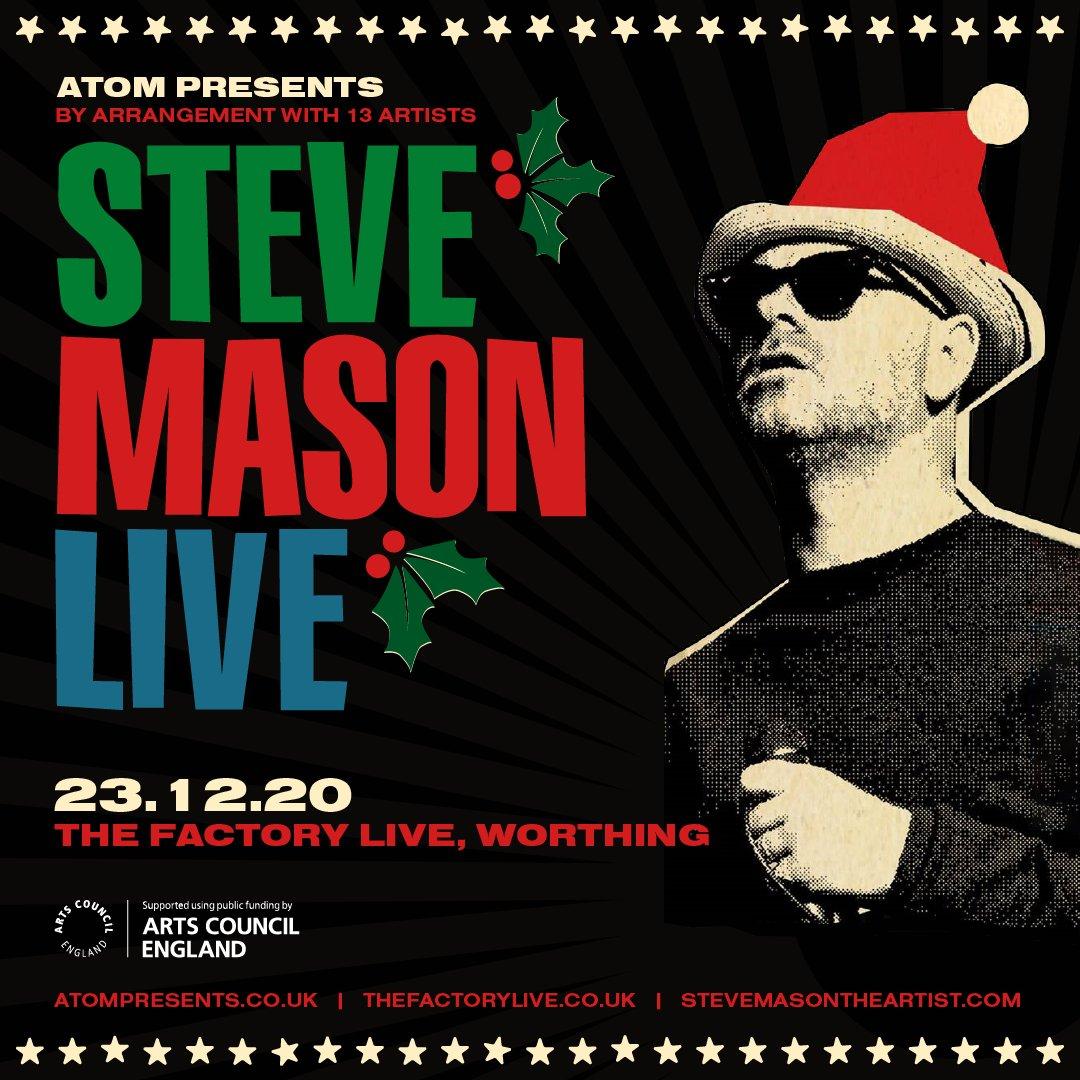 Mason steve janet mason Steve Mason
