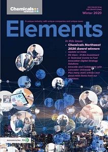 Chemicals Northwest Winter 2020 Elements magazine sponsored by RAS - Out now!  Features include trade news, 2020 award winners articles plus many more features and good news stories from our member companies. https://t.co/d6W0fLBxeD https://t.co/FWOW3F0XJT