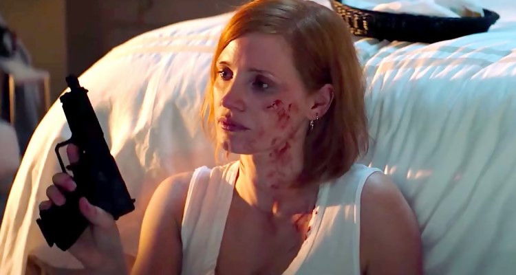 #Ava : Jessica Chastain joue à Nikita et Atomic Blonde sur Netflix (critique) https://t.co/5pU7iuGrnq https://t.co/LXBmasFbTi