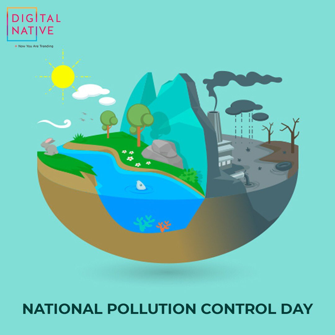 The only solution to pollution is a people's humane revolution!                                       - Bobby Seale  #pollution #environment #airpollution #pollutionfree #healthy #nationalpollutioncontrolday #stayfit #staysafe #digitalnative #digitalmarketing #nowyouaretrending