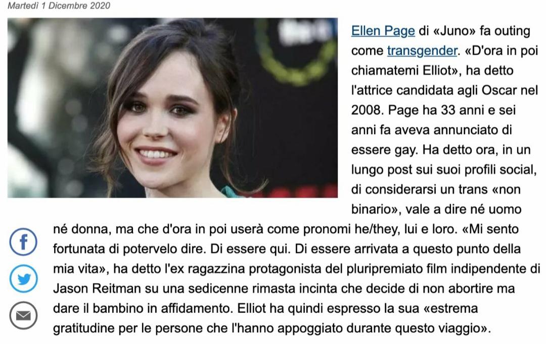 #ElliotPage