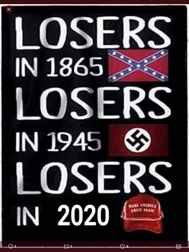 #BiggestLoserTrump