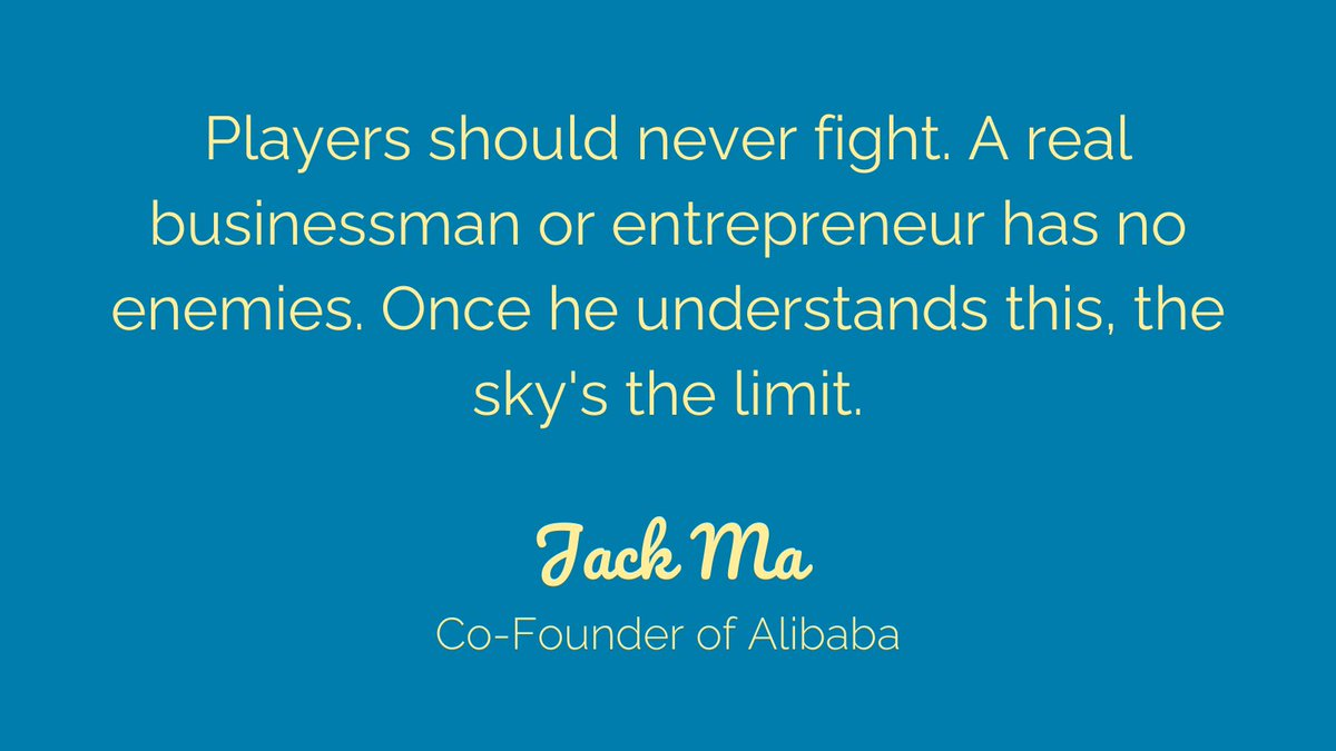#WednesdayWisdom I love this quote, but also think it should say businesswoman too!