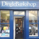 Image for the Tweet beginning: Waving to @DingleBookshop  👋📚✍️, open