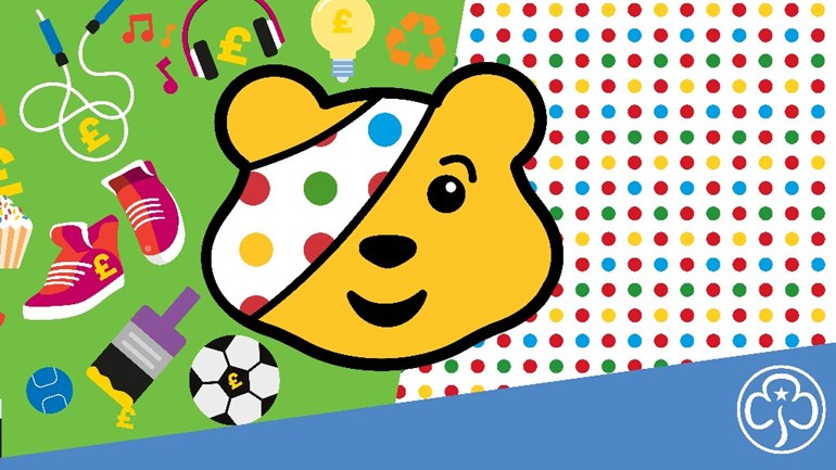 Have you taken part in #ChildrenInNeed? We've seen so many of you dancing your age, running, jumping, sewing, exercising and so much more and we are inspired by your efforts to #ActYourAge! What else do you have planned? Learn more here: