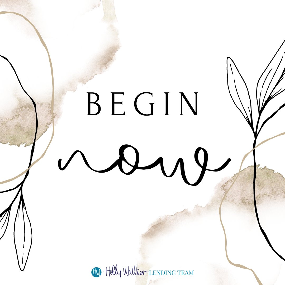 There is no better time to begin, than NOW!   #lender #realtor #quotestoliveby #quotes #life #bestoftheday #motivation #inspirationalquotes #quoteoftheday #quote #quotesaboutlife #bossbabe #bosslady #bosslife